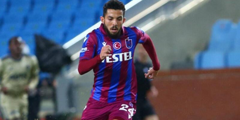 Trabzonspor, Flavio'yu Giresunspor'a kiraladı