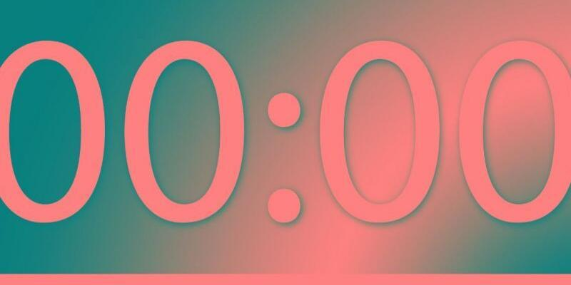 00.00 Saat Anlamı Nedir? 00.00 Çift Saatlerin Anlamı Nasıl Yorumlanır?