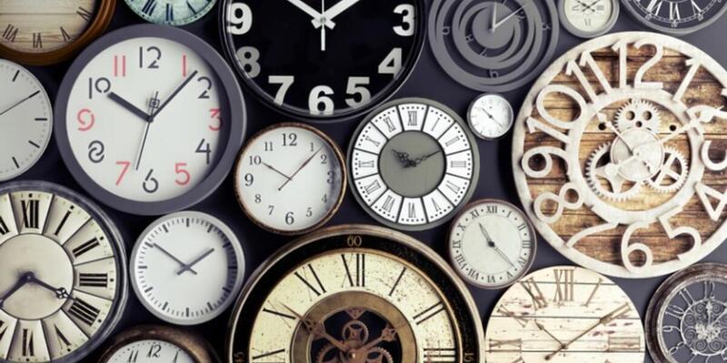 01.10 Saat Anlamı Nedir? 01.10 Ters Saatlerin Anlamı Nasıl Yorumlanır?