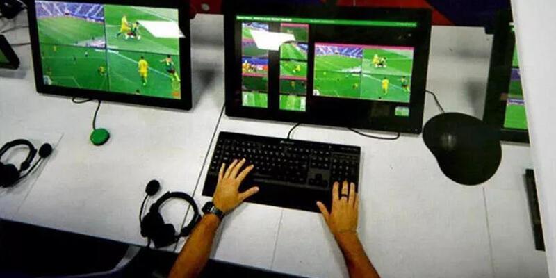 Son dakika... 2022 Dünya Kupası Avrupa elemelerinde VAR sistemi uygulanacak