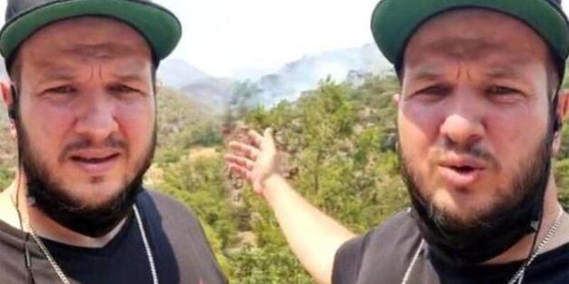 Şahan Gökbakar'dan yangınla mücadelede provokasyon uyarısı