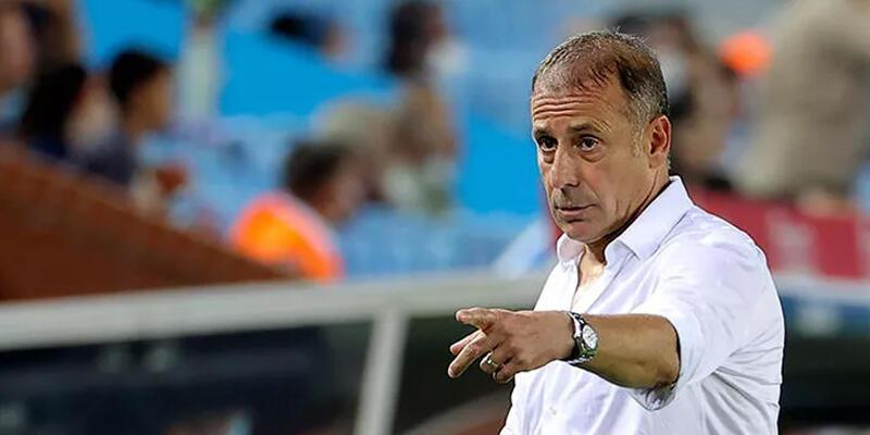 Abdullah Avcı: Bakasetas üzülmesin penaltı kaçırmak futbolda var