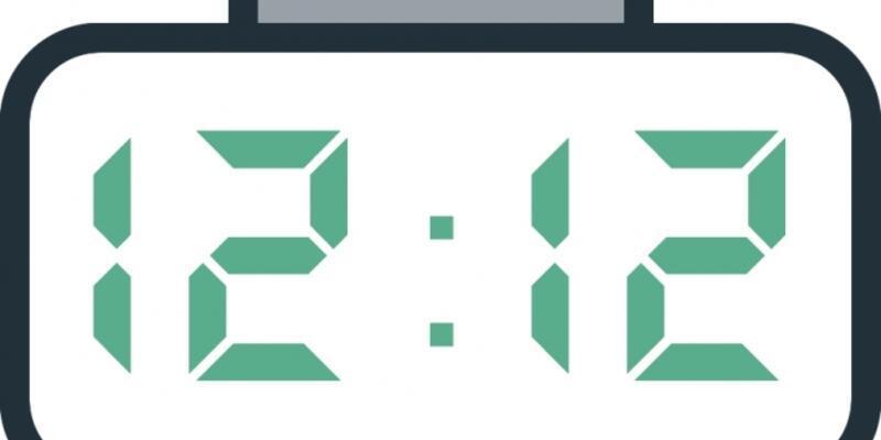 12.12 Saat Anlamı Nedir? 12.12 Çift Saatlerin Anlamı Nasıl Yorumlanır?