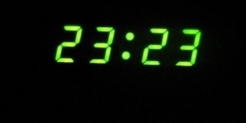 23.23 Saat Anlamı Nedir? 23.23 Çift Saatlerin Anlamı Nasıl Yorumlanır?