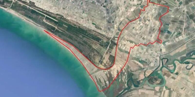Tarsus'ta 'arazi' oyunu iddiası