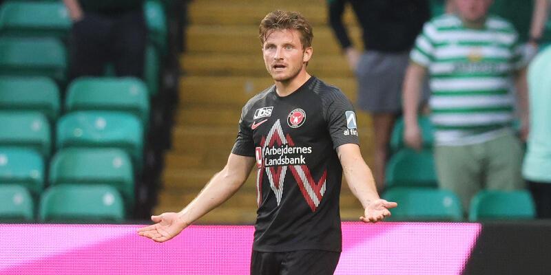 Son dakika Galatasaray transfer haberleri: Galatasaray için Anders Dreyer iddiası