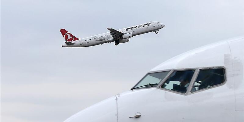 THY Afganistan uçuşlarını iptal etti