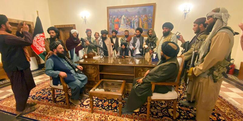 Ali Çınar yazdı: Afganistan'daki son gelişmeler ABD'de nasıl yankılanıyor?