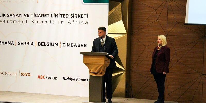 Yasin Hacıoğlu: Altın ithalatında sınır kaldırıldı