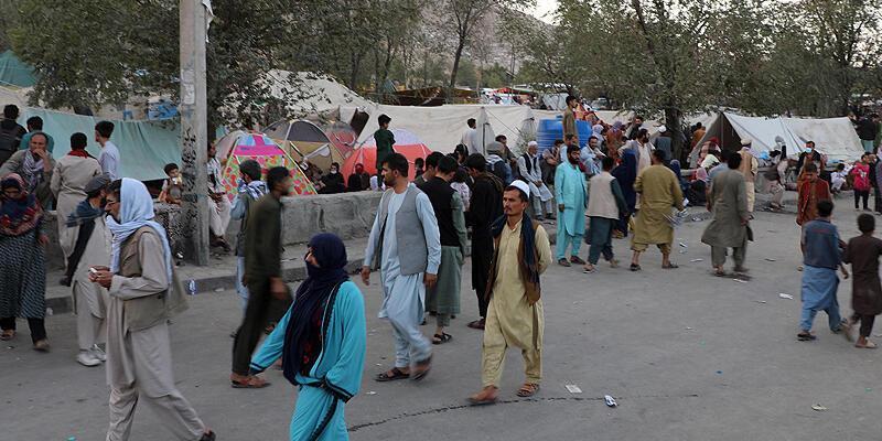 Son dakika haberi: BMGK'da Afganistan çağrısı