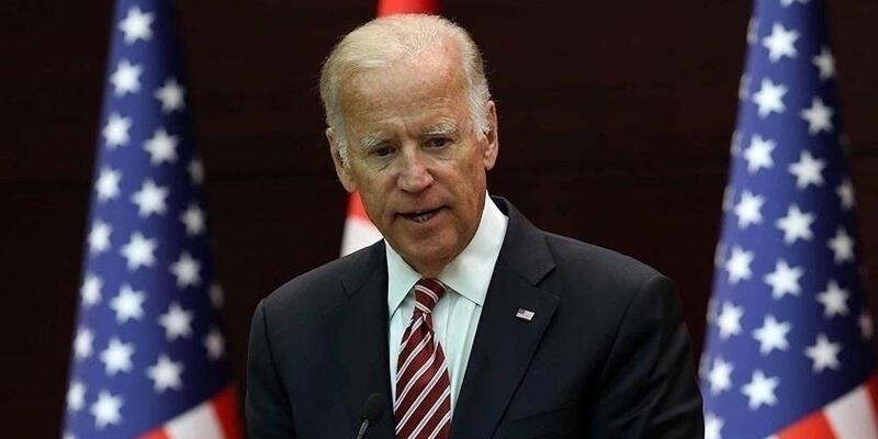 ABD Başkanı Biden, Afganistan konusunda bugün açıklama yapacak