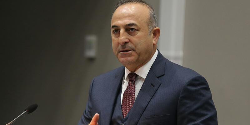 Bakan Çavuşoğlu'ndan Afganistan görüşmeleri