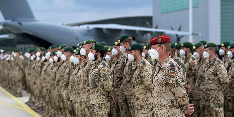Son dakika haberi: Almanya'dan Afganistan itirafı