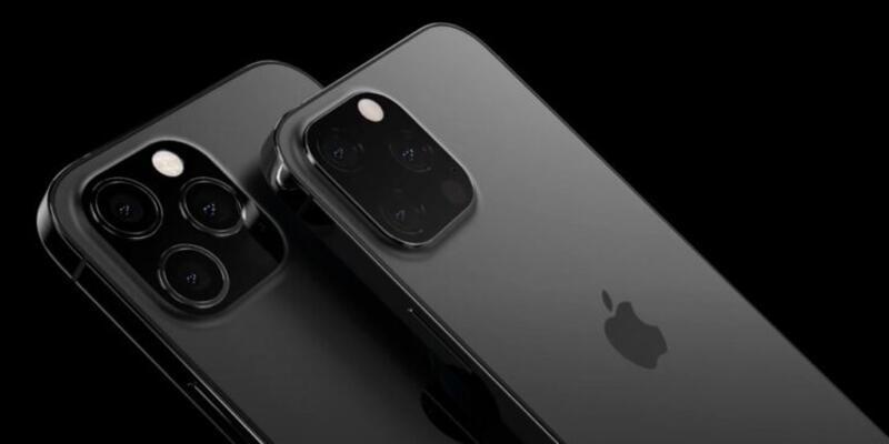 iPhone 13 Eylül ayında çıkabilir