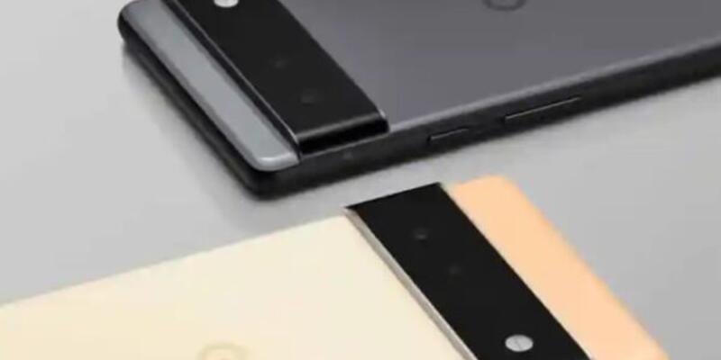 Android 12 Beta 4 sızıntısı ile Google Pixel 6 şekillendi