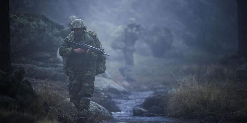 2 PKK'lı terörist daha etkisiz hâle getirildi