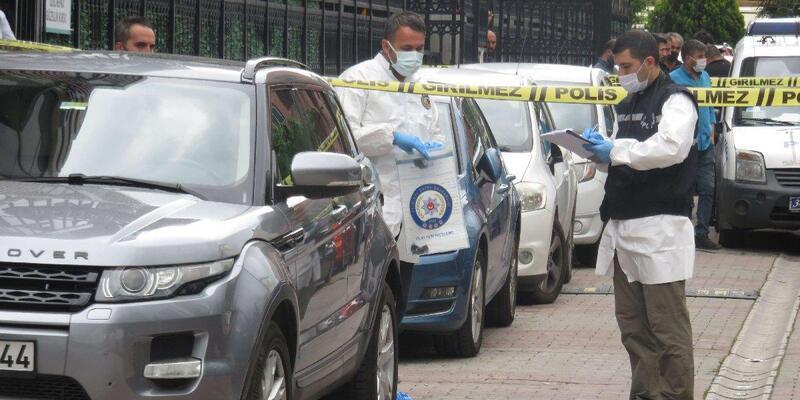 Ataşehir'de 3.3 milyon liralık gasp dehşetinin tetikçisi yakalandı