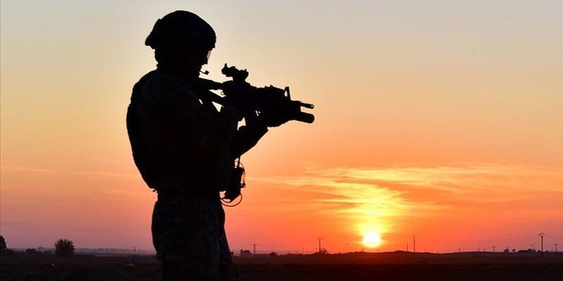 Gara'da MİT operasyonu: 2 terörist etkisiz hale getirildi