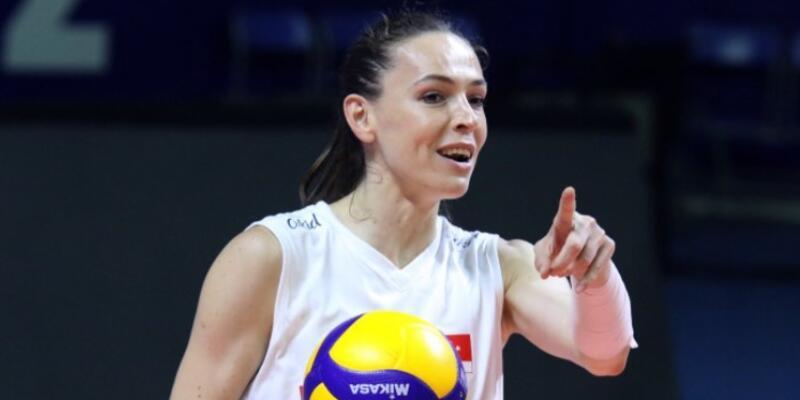 Romanya Türkiye voleybol maçı ne zaman, saat kaçta, hangi kanalda? Filenin Sultanları Avrupa Şampiyonası'nda!