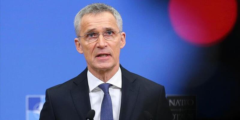 Stoltenberg'den Afganistan açıklaması: Özellikle Türkiye, ABD ve İngiltere kilit rol oynadı