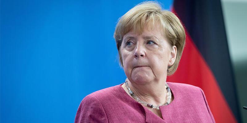 Merkel'den 'Afganistan' açıklaması: Elimizden geleni yapmak istiyoruz