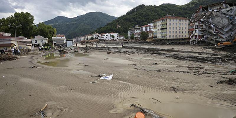 Son dakika... Sel felaketinde can kaybı 78'e yükseldi