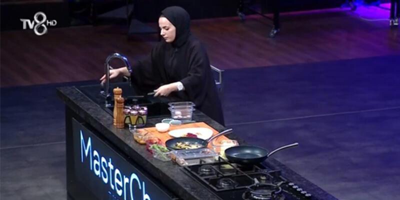 MasterChef Rabia kimdir? Rabia Nur Çamurlu kaç yaşında nereli? MasterChef Rabia instagram adresi!