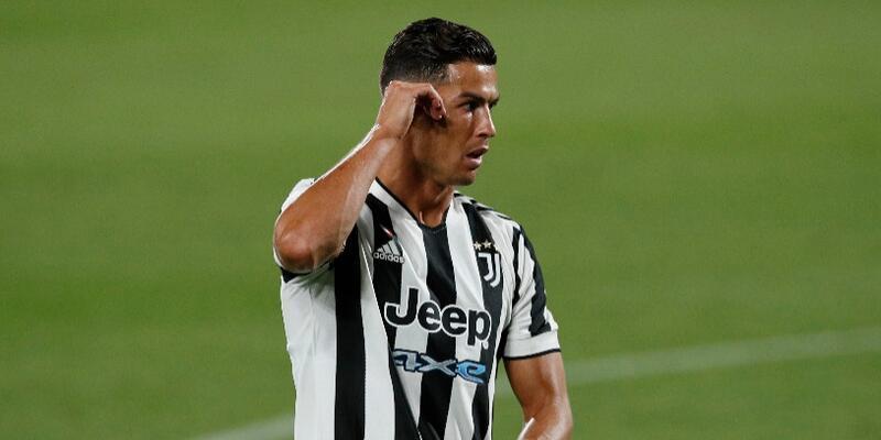 Cristiano Ronaldo'dan Real Madrid tepkisi