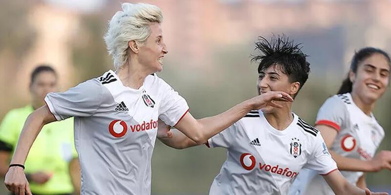 Beşiktaş Vodafone Şampiyonlar Ligi'nde St. Pölten karşısına çıkıyor