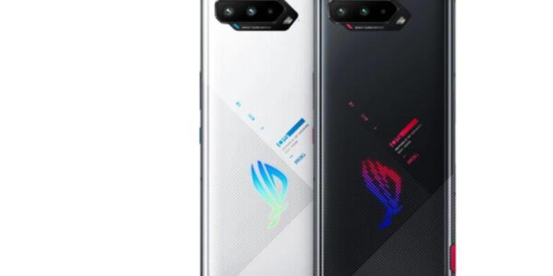 ASUS ROG Phone 5S hakkında daha fazla detay ortaya çıktı