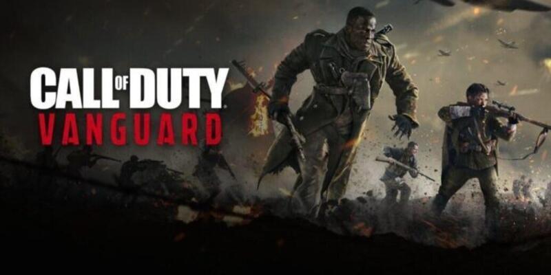 Call of Duty: Vanguard için ilk resmi teaser yayınlandı