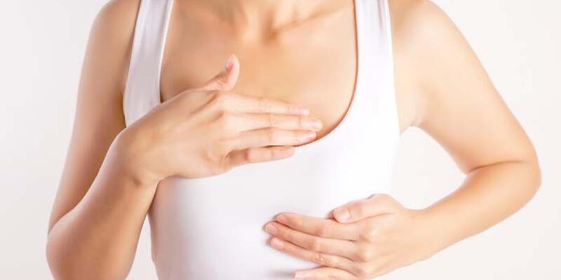 Meme küçültme ameliyatı ile sırt ağrılarınızdan kurtulabilirsiniz