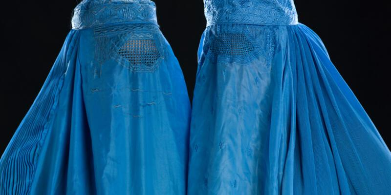 Burka nedir, ne demek? Taliban'dan 'burka infazı'