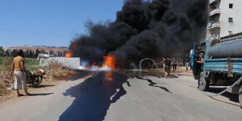 Son dakika... Terör örgütü PKK/YPG yine sivilleri hedef aldı