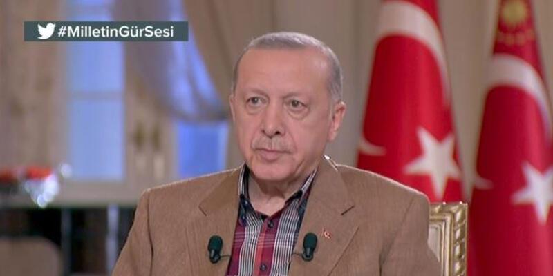 Son dakika… Cumhurbaşkanı Erdoğan'dan net Afganistan mesajı