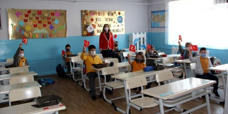 Son dakika: Okullar 5 gün mü olacak 2021? Okullarda yüz yüze eğitim kaç gün olacak?