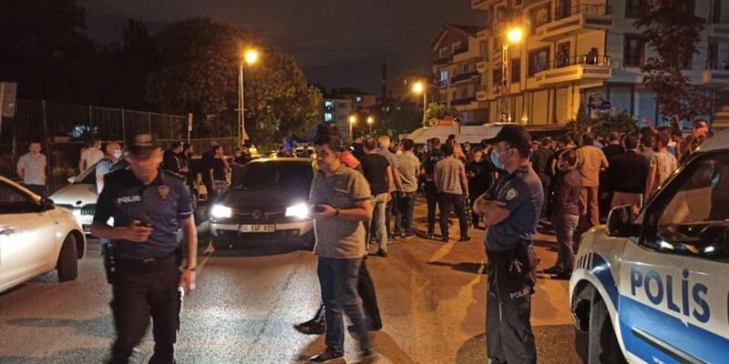 Altındağ'daki olaylarla ilgili 61 kişi hakkında adli işlem uygulandı