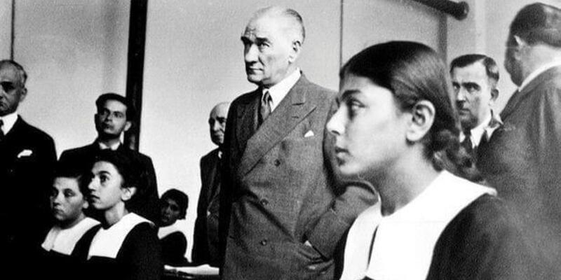 Atatürk'ün Kişisel Özellikleri Nelerdir? Mustafa Kemal Atatürk'ün Kişilik Özellikleri…