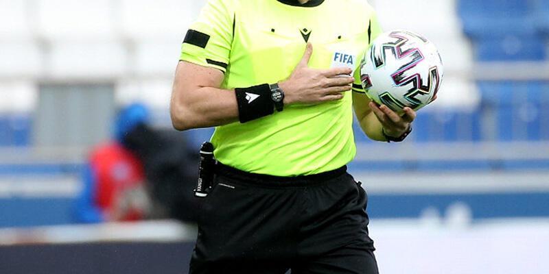 Son dakika... Süper Lig'de 2. haftanın hakemleri açıklandı