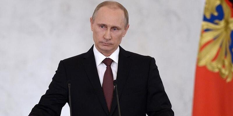 Rusya Devlet Başkanı Putin ile İtalya Başbakanı Draghi, Afganistan'daki durumu görüştü