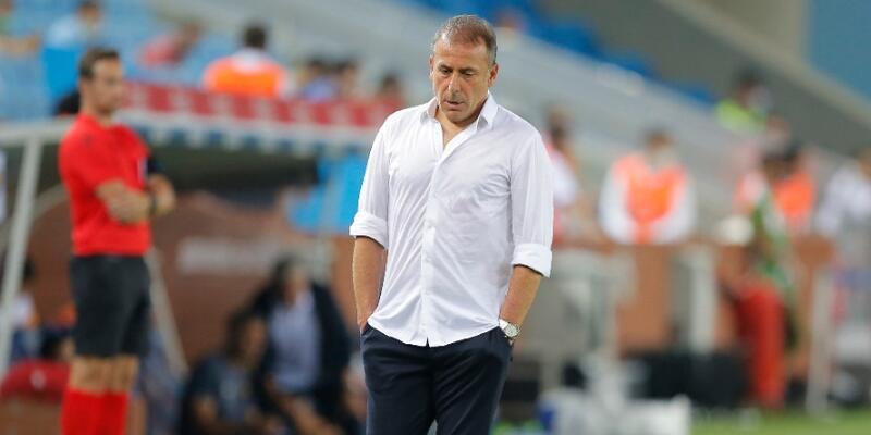 Abdullah Avcı: Oyun bizi heyecanlandırıyor