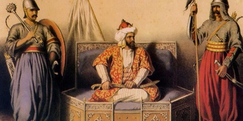 Veraset Sistemi Nedir? Osmanlı Devleti Veraset Sistemini Nasıl Uygulamıştır?