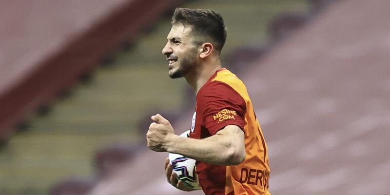Son dakika Galatasaray transfer haberleri: Halil Dervişoğlu için 6 milyon euro!