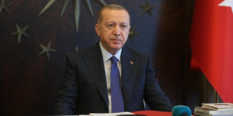 SON DAKİKA: Cumhurbaşkanı Erdoğan Yunanistan Başbakanı Miçotakis ile görüşecek
