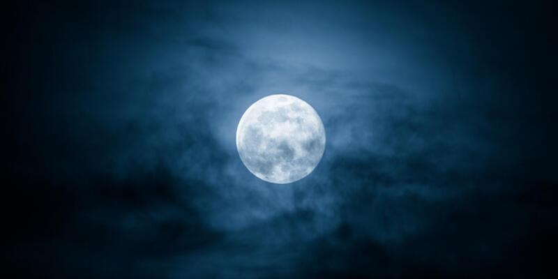 Mavi dolunay ne zaman 2021? Mavi dolunay anlamı nedir?