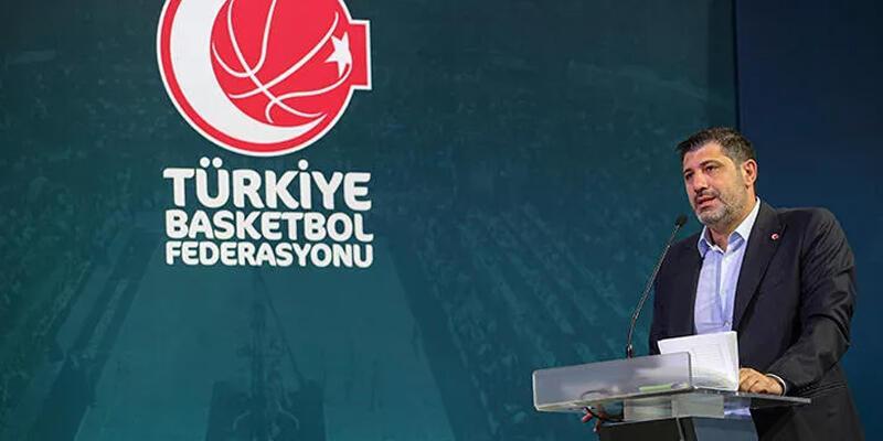 Son dakika... ING Basketbol Süper Ligi'nde yeni sezon fikstürü çekildi
