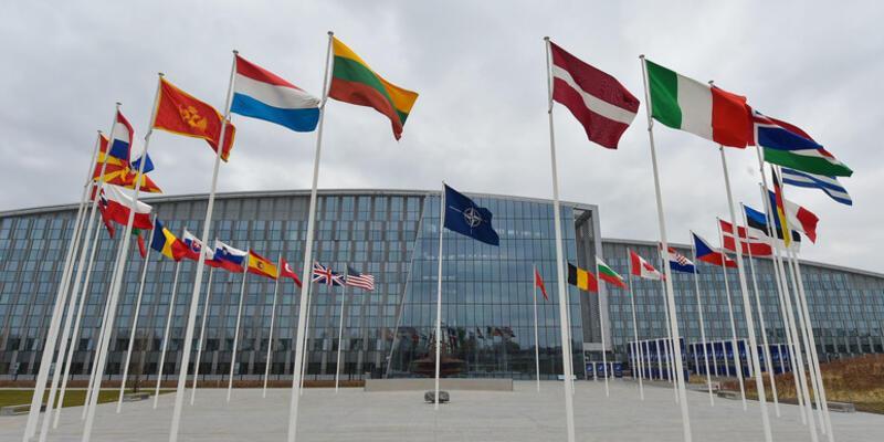 NATO Dışişleri Bakanları Toplantısı sonrası ortak bildiri