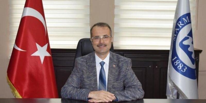 Prof. Dr. Mustafa Kurt kimdir, kaç yaşında, nereli? Marmara Üniversitesi rektörü Mustafa Kurt'un önceki görevleri!