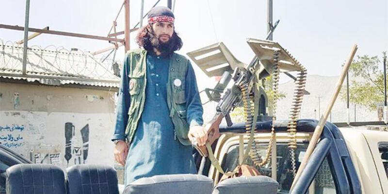 Taliban insan avı başlattı