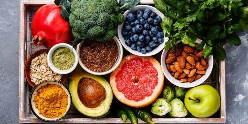 C Vitamini ve kaynakları